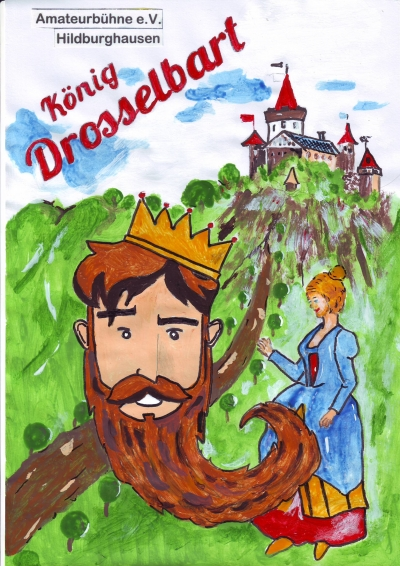 König Drosselbart - Familienvorstellung