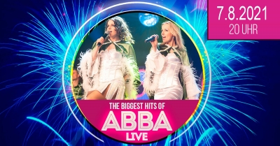 ABBA - The Best Of - Live